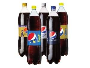 Pepsi cola  linea lt 1,5 • classica • boom  • light • zero • twist