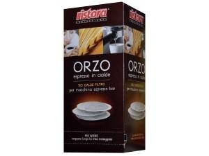 Ristora orzo espresso in cialde 50 pz