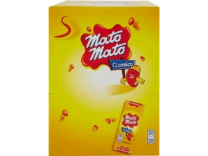 Kraft mato mato  ketchup in bustina monodose  gr 15 pz 200