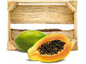 Papaya origine brasile