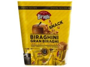 BIRAGHI biraghini snack gr 100