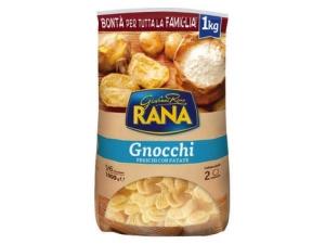 RANA  GNOCCHI con PATATE  kg 1