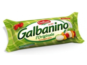 Galbani galbanino il formaggio dolce gr 270
