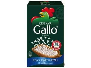 Gallo  riso carnaroli  riserva kg 1