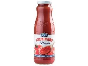 Santa rosa  pomodorissimo  la passata  gr 700