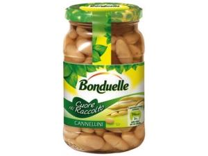 Bonduelle  legumi • cannellini • borlotti • ceci gr 370