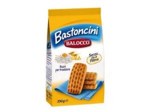Balocco biscotti • bastoncini gr 350 • ciambelle gr 350 • cruschelle gr 350 • pastefrolle gr 350 • zuppole gr 350 • mondine gr 300