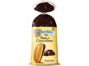 Mulino bianco pane + cioccolato gr 300