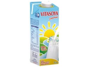 Vitasoya soyadrink lt 1