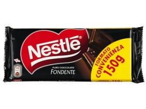 Nestlè  tavoletta di cioccolato  • latte • fondente  gr 150