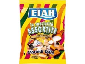 ELAH  CARAMELLE TOFFEE VARI GUSTI  GR 180