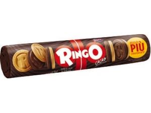 Pavesi ringo  • cacao • vaniglia gr 165 • nocciola gr 155