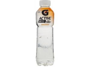 Gatorade g-active • limone • arancia cl 50