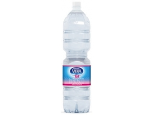 Vera  acqua minerale naturale lt 2