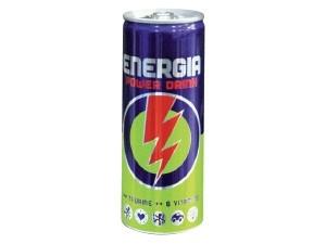 Pfanner energia  power drink cl 25