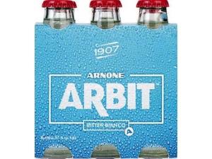 Arnone arbit bitter • bianco • brio • rosso cl 10 x 6