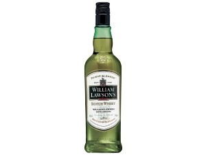 William lawson's scotch whisky cl 70