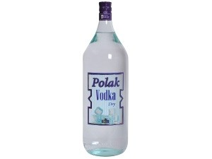 Desirè polak vodka dry lt 2