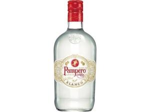 Pampero rum blanco LT 1