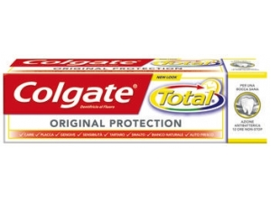 Colgate  dentifricio total vari tipi ml 75