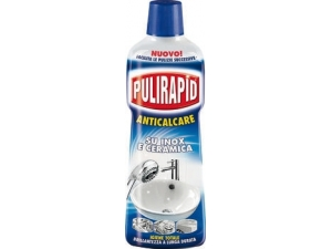 Pulirapid  anticalcare ml 750
