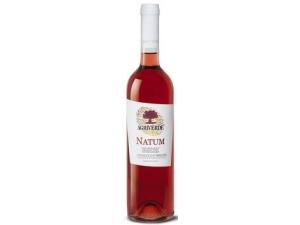 Agriverde natum vino biovegan - cl 75 • cerasuolo d'abruzzo doc - pecorino igt • montepulciano d'abruzzo doc
