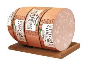 Fiorucci aroma  mortadella al kg