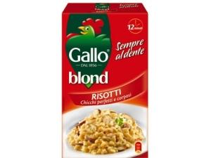 Gallo  riso blond kg 1