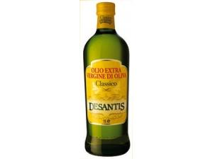 Desantis  olio extra vergine di oliva classico lt 1