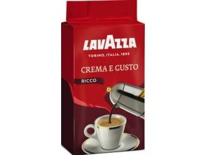 Lavazza caffè  crema e gusto ricco gr 250