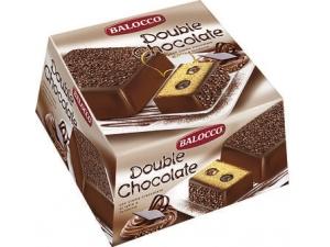 BALOCCO   torte • double chocolate • tiramisù  • zuppa inglese gr 650