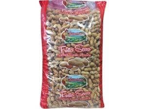 La montanara arachidi texas guscio tostate kg 5
