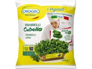 OROGEL FRIARIELLI CUBELLO KG 1