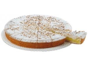 La donatella  torta della nonna  pretagliata 14 porzioni 1,4 kg