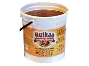 Nutkao crema gianduia kg 6