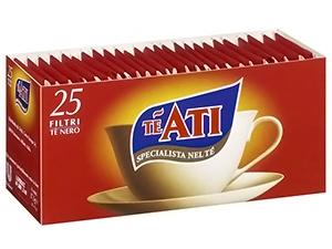ATI  TEA  70 filtri