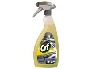Cif  sgrassante per cucina spray ml 750