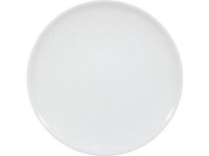 Saturnia piatto piano siviglia bianco cm 26