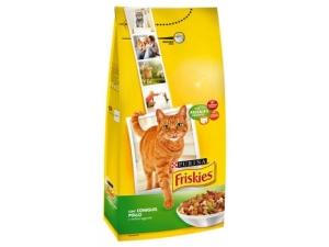 Friskies  croccantini per gatto  vari gusti kg 2