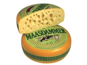 Maasdammer  formaggio olandese  al kg
