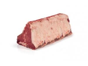Lombata 8 coste con filetto di scottona prov. europa sottovuoto al kg