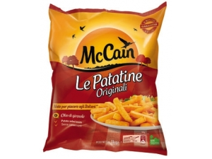 Mc cain  le patatine originali kg 1