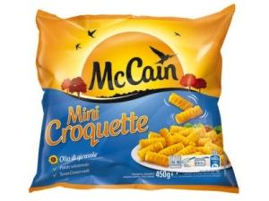 Mc cain mini croquette gr 450