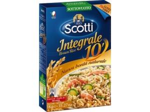 Scotti riso integrale kg 1