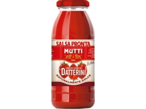 Mutti salsa pronta pomodorini datterini gr 300