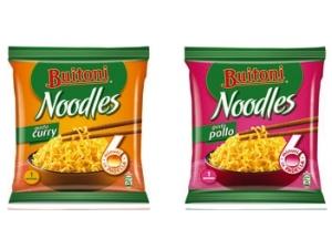 Buitoni noodles vari gusti gr 71
