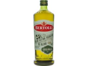 Bertolli  olio extra vergine di oliva originale lt 1