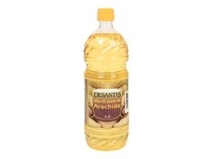Desantis  olio di semi  di arachide - lt 1