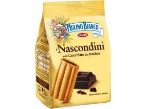 Mulino bianco biscotti nascondini gr 600