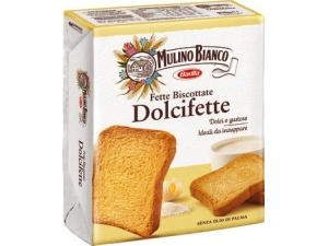 Mulino bianco  fette biscottate • le cereali • le malto d'orzo • le rustiche • le dolci fette gr 315